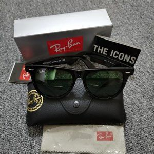 Ray-Ban Sunglasses RB2140 lens size 54mm